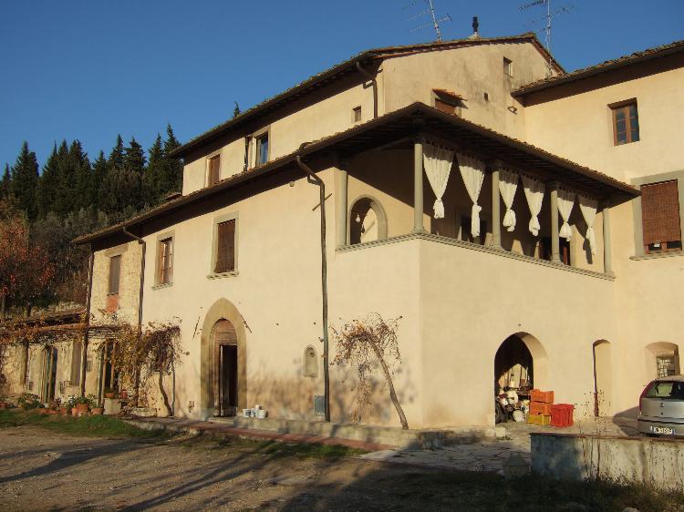Villa indipendente Calenzano €1.500.000,00