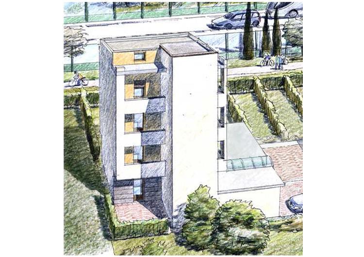 Appartamento Campi Bisenzio €180.000,00