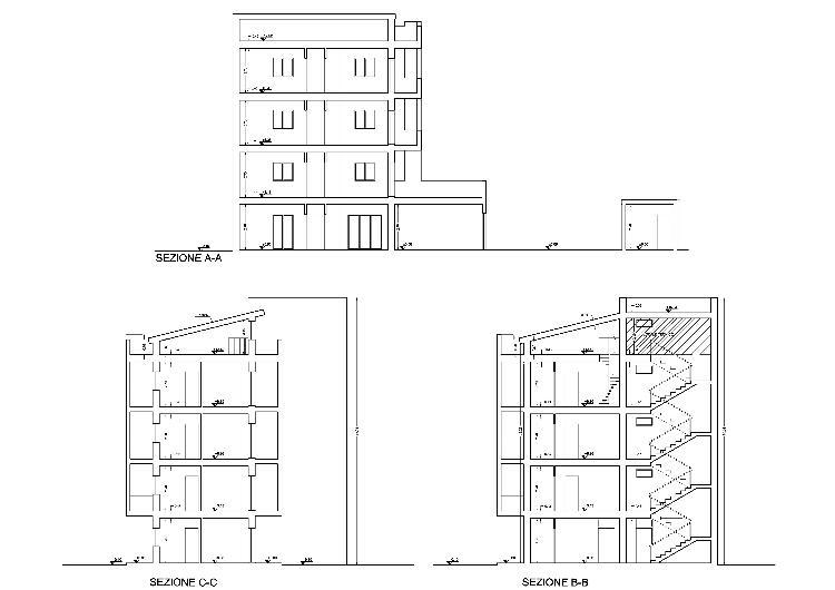 Appartamento Campi Bisenzio €220.000,00