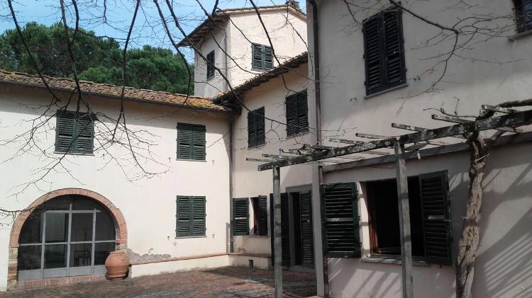 Villa indipendente Impruneta €1.650.000,00