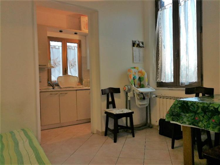 Appartamento Scandicci €215.000,00