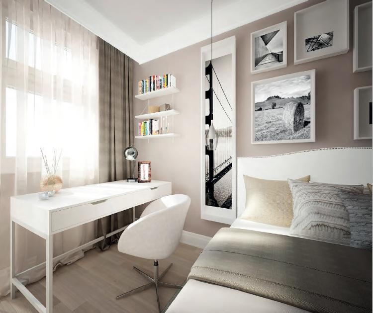 Appartamento Firenze €275.000,00
