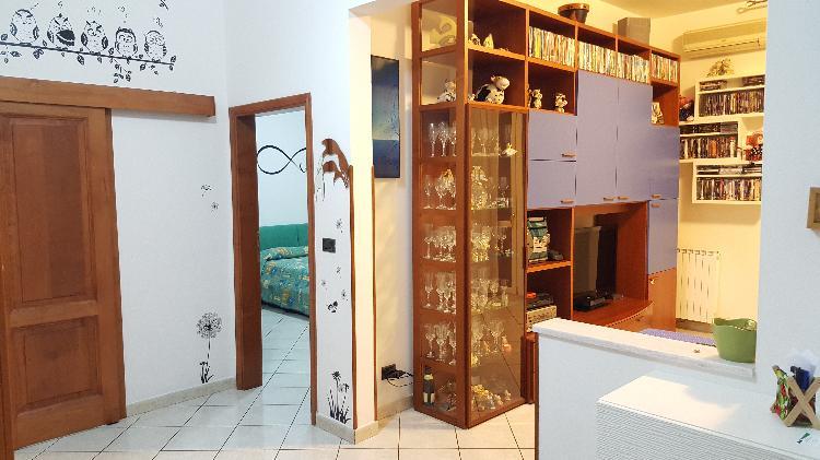 Appartamento Scandicci