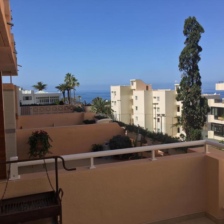 Appartamento Santiago del Teide €125.000,00