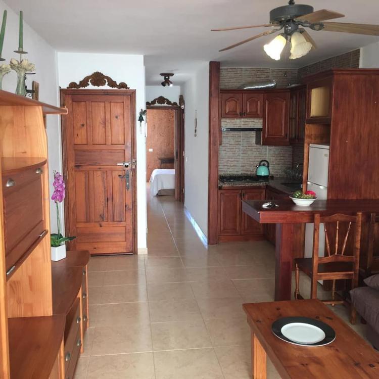 Appartamento Santiago del Teide €120.000,00