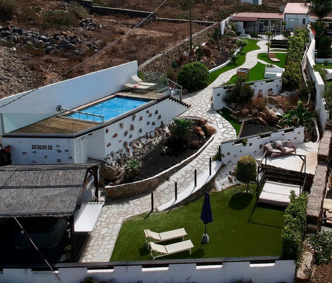Casa fuori città Adeje €275.000,00