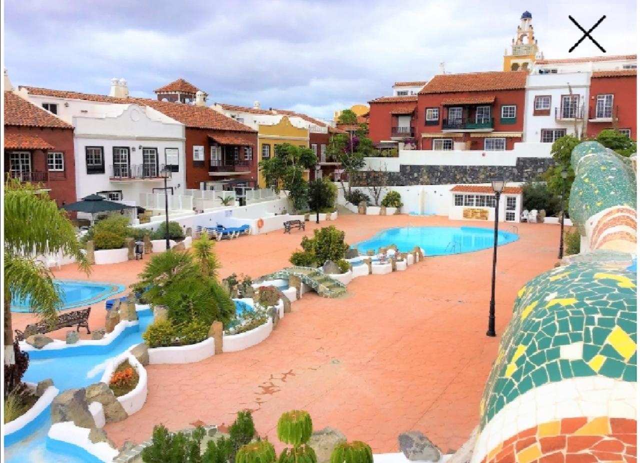 Casa fuori città San Miguel de Abona Euro 216.000,00